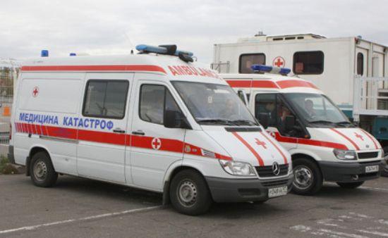 Медицина катастроф важнейшие документы диаком медицинское оборудование